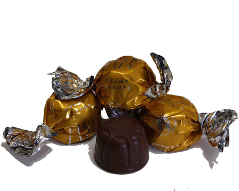 Creamy Caramel Chocolate [100g] Australian Chocolate - All Sweets and Treats