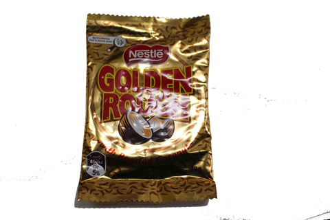 Golden Rough - All Sweets and Treats