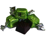 Ginger Gel - Dark Chocolate [100g] - All Sweets and Treats