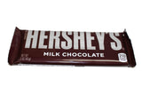 Hershey's Milk Chocolate - All Sweets and Treats