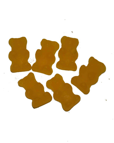 Honey Bears [150g bag] - All Sweets and Treats