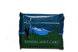 Quiggins Kendal Mint Cake - All Sweets and Treats