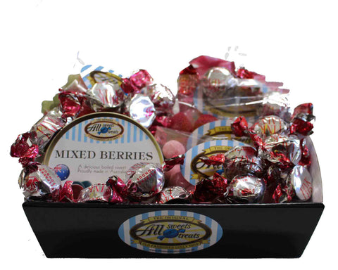 Gift Box - Magnificent Mixed Berry