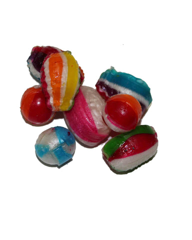 Mixed Boiled Lollies [150g bag]