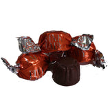 Seville Orange - Milk Chocolate [100g] - All Sweets and Treats