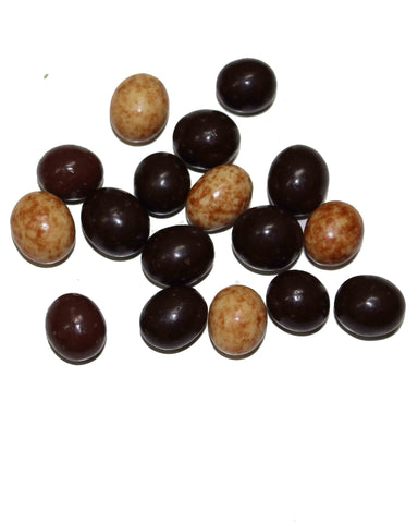 Quinzis Mixed Chocolate Coffee Beans [130g bag] - All Sweets and Treats