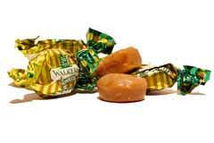 Toffee Banana [100g] - All Sweets and Treats