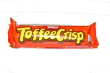 Toffee Crisp - All Sweets and Treats