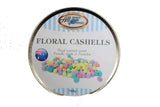 Travel Tins - Floral Cashells [200g tin]