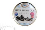 Travel Tins - Mint Humbugs [170g tin] - All Sweets and Treats