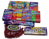 Gift Box - Wonderful Wonka - All Sweets and Treats