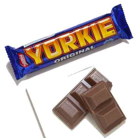 Yorkie - All Sweets and Treats