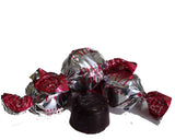 Raspberry Fondue [100g] Australian Chocolate - All Sweets and Treats