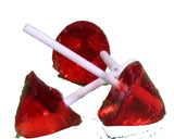 Lollipops Umbrellas [for 10] - All Sweets and Treats