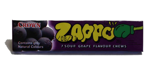 Zappo - Grape