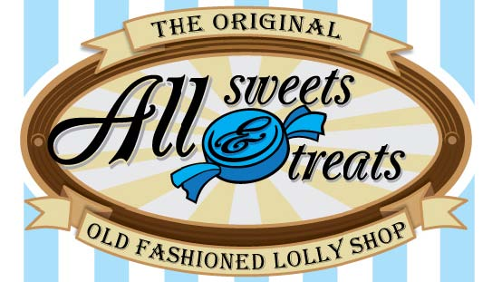 All Sweets and Treats