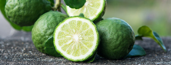 "Bergamot - ""the Lord's Pear""?"