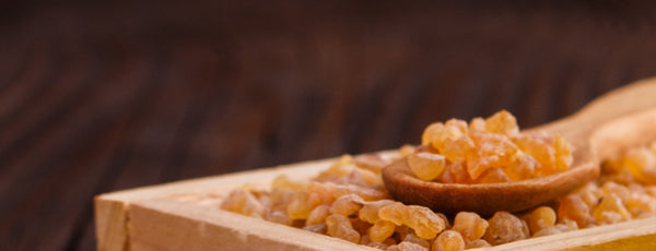 5 Great Ways to Use Frankincense!
