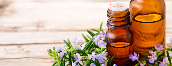 Big Essential Oil News!