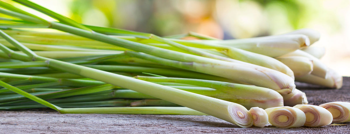 Lemongrass: It's Not Just Delicious!