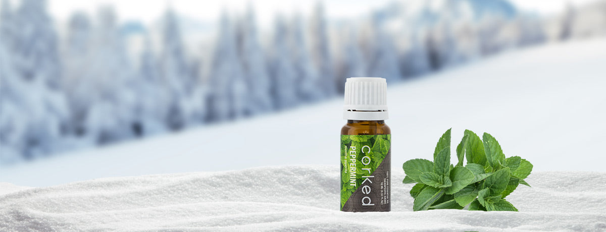 5 Oils that are Essential for Winter