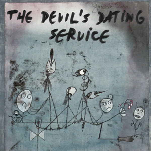 The Devil's Dating Service
