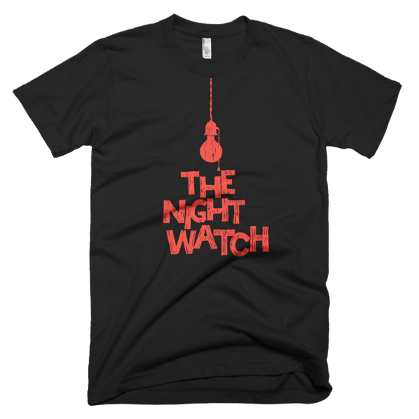 The Nightwatch Logo T-Shirt