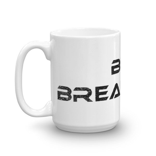 Big Breakfast Mug