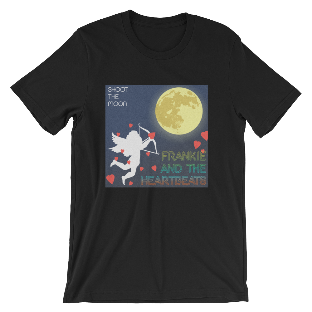 Shoot the Moon T-Shirt