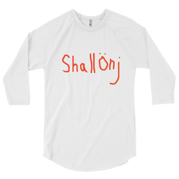 Shallonj the White
