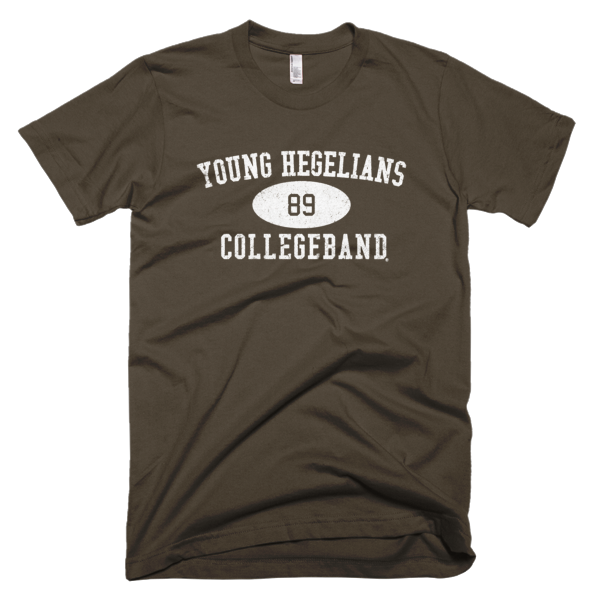 Young Hegelians T-Shirt