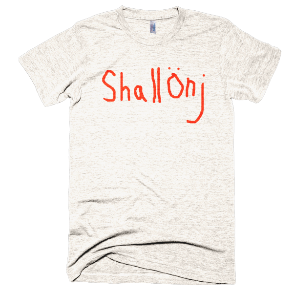 Shallonj The Red