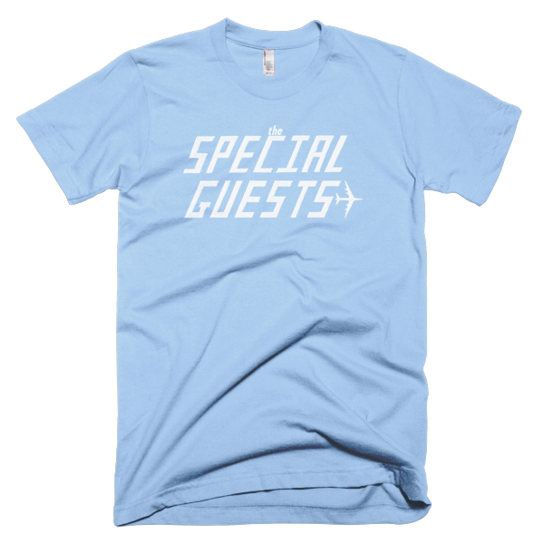 Special Guests Logo T-Shirt
