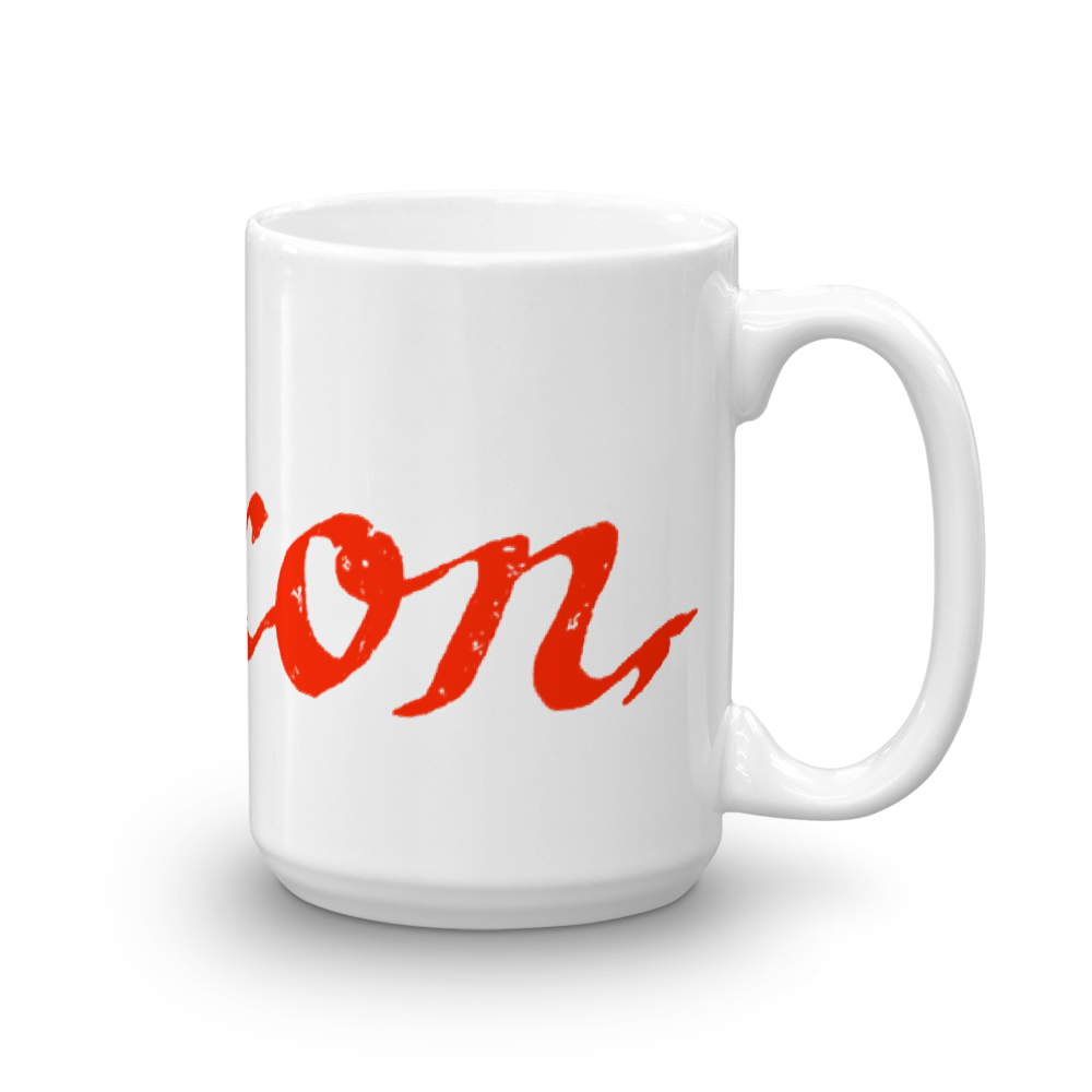L'Essence De Beacon Mug