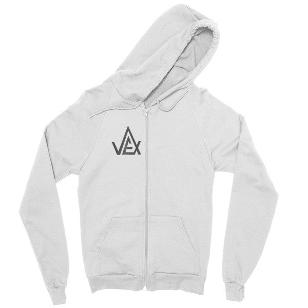 VEX Zip Up Power Hoodie