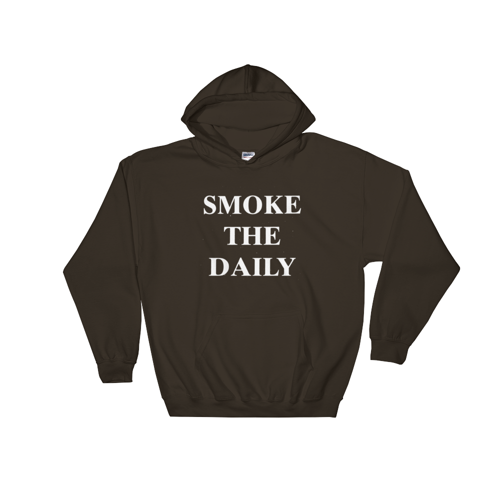 Smoke The Daily Sweatshirt