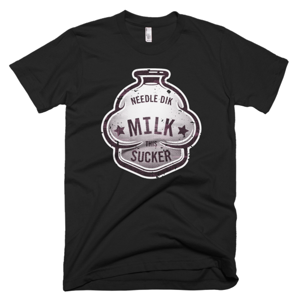 Milk This Sucker T-Shirt