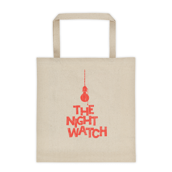 The Nightwatch Tote