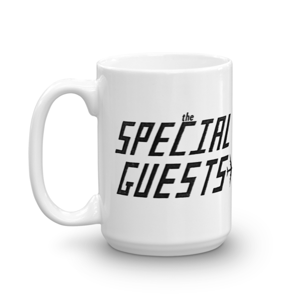 Special Guests Coffee Tank