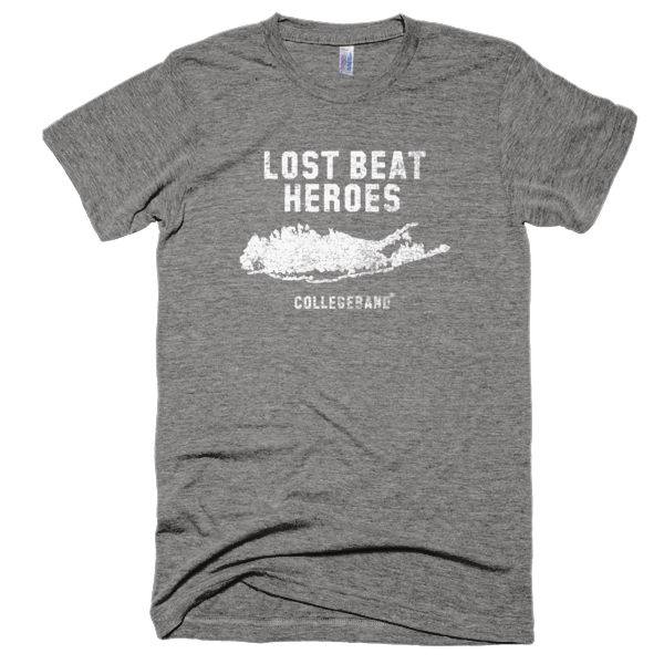 LBH Long Island Strong T-Shirt