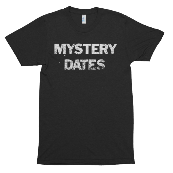 Mystery Dates Vintage T-Shirt