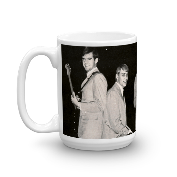 The Nightwatch Mug