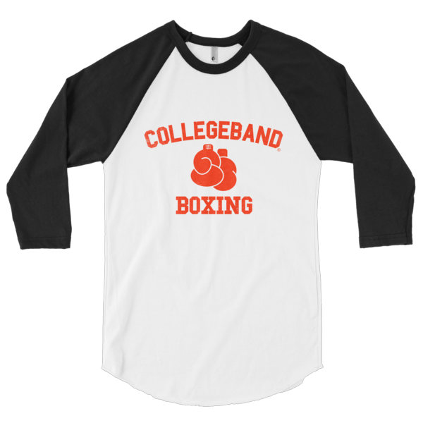 CollegeBand® Boxing Raglan