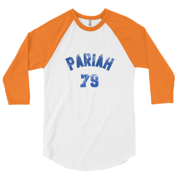 Pariah 3/4 Sleeve Shirt