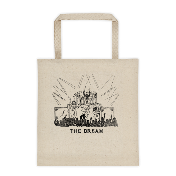Make Your Dream A Reality Tote