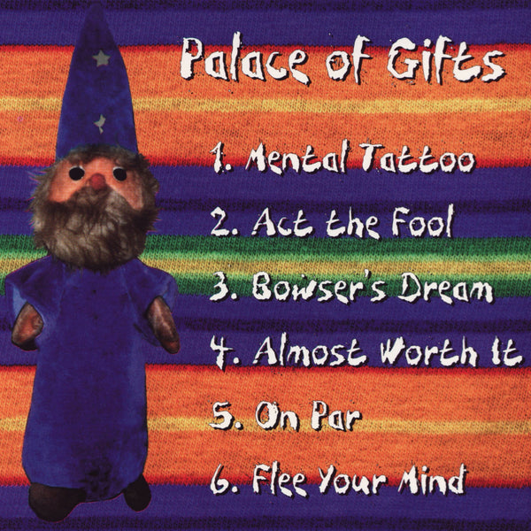 Palace of Gifts