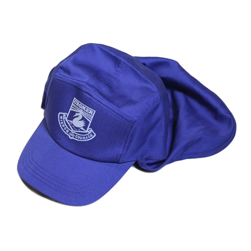 Legionnaire Cap with Flap