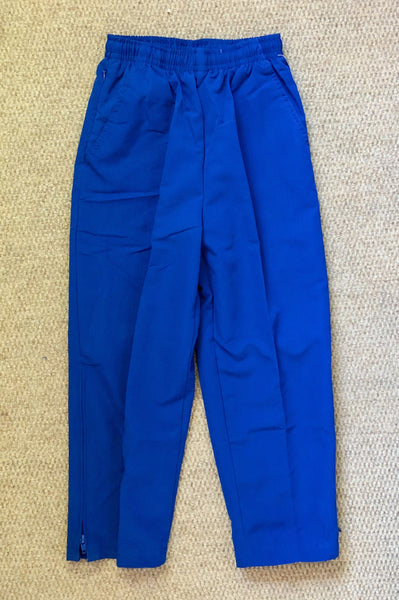 Sport Pant Royal NO RE-ENFORCED KNEE