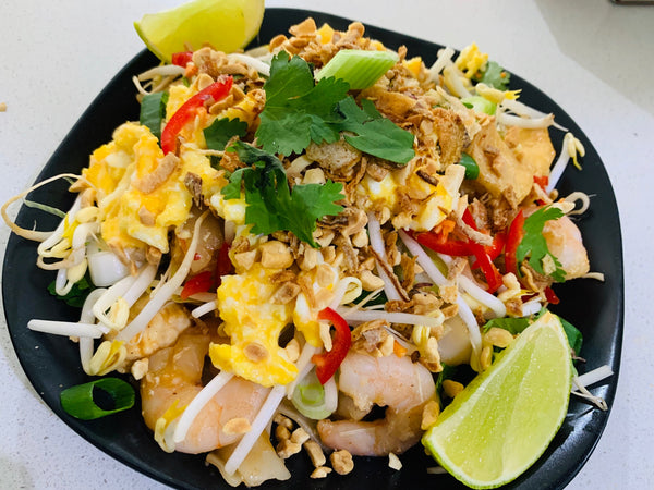 Pad Thai - Asian - GF