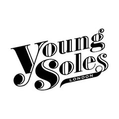 Young Soles London logo
